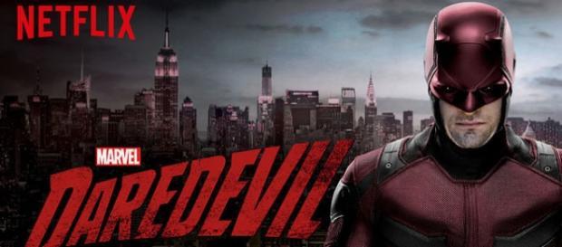 """""""Daredevil"""": segunda temporada."""