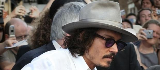 Johnny Deep implicado en una desaparición