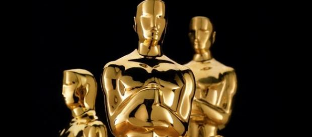 Oscars 2016 this Sunday (Twitter)