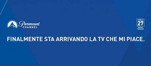 Paramount Channel italia, canale 27