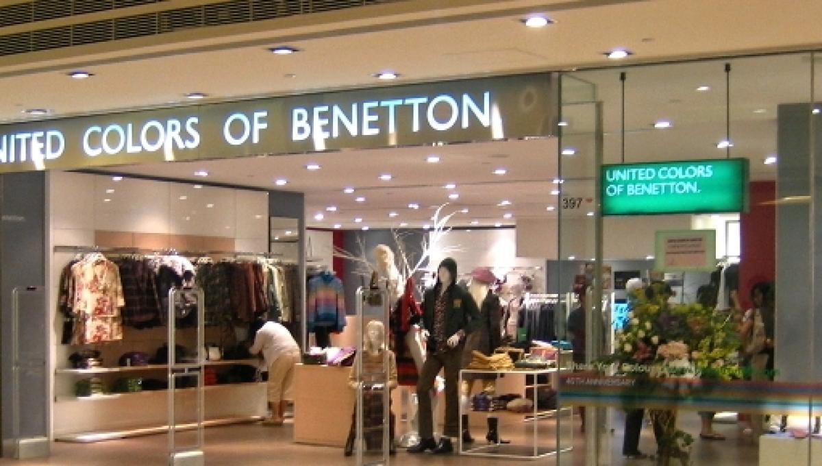 scala Tradizionale Maiale  Benetton: assunzioni, posti, offerte e opportunità di lavoro