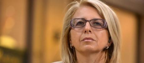 L'on. Ferranti, presidente Commissione Giustizia
