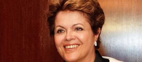 Presidenta Dilma Rousseff-Flickr