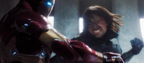 'Captain America: Civil War' llega el 6 de mayo