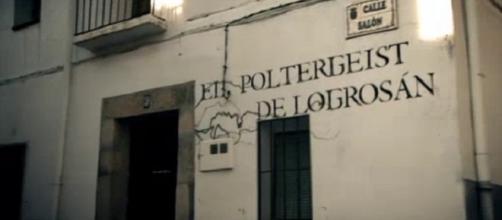 Casa donde ocurrió el fenómeno poltergeist