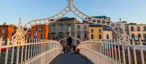 Dublin: destino popular entre intercambistas