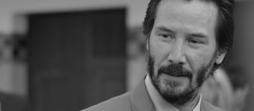 Keanu Reeves still highly paid (Wikimedia)