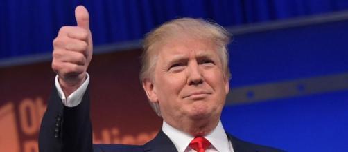 La candidatura Trump ora imbarazza i Repubblicani