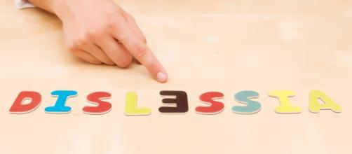 La dislessia, un disturbo dell'apprendimento