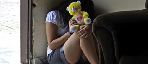 Menina esteve 5 horas na Polícia à espera do pai.