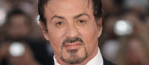 Stallone among highest paid actors (Wikipedia)