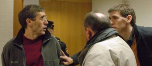 Urrusolo Sistiaga sale de prisión tras 19 años