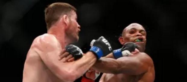 Anderson Silva perde mais uma no UFC