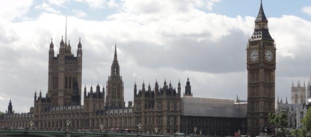 Big Ben, símbolo de Londres (Foto: Pixabay)