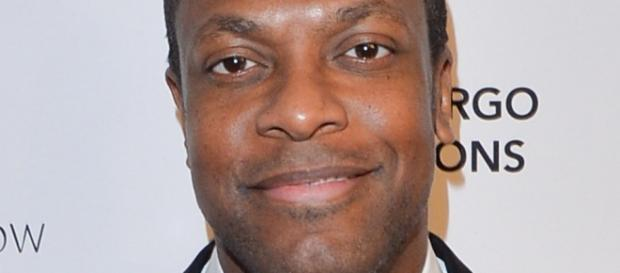 Chris Tucker circa 2012 (Wikipedia)