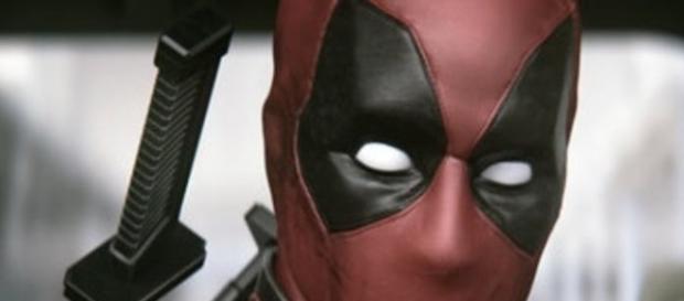 Deadpool is funny superhero / wiki