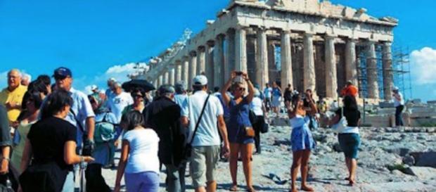 Grecia, destinația preferată de români în 2016