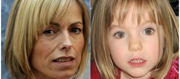 Kate McCann continua procurando por Maddie