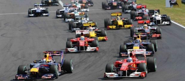 Noul sezon de Formula 1 se apropie de start