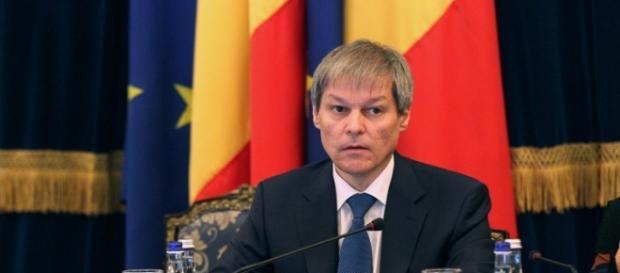 Premierul Dacian Cioloş la bilanţul DNA
