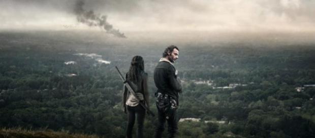 The Walking Dead 6x11, anticipazioni e streaming