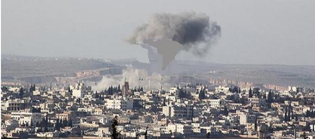 Violacion al alto el fuego en Siria EuroNews