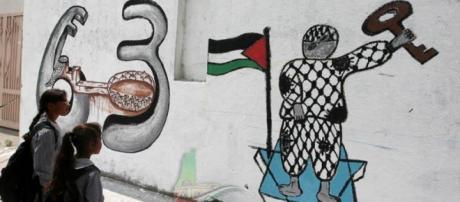 Israele vuole le terre dei rifugiati palestinesi?