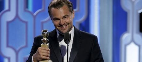 Leonardo DiCaprio, oscar du meilleur acteur