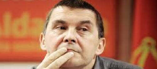 Arnaldo Otegi, liberado de prisión