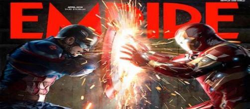 'Civil War' será la película más violenta