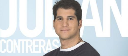 ¡Este será el sustituto de Julián Contreras!
