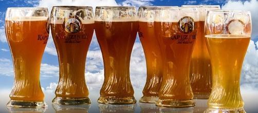Fotografía de Cervezas cortesía Pixabay