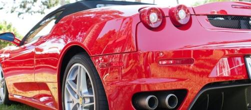 Is owning a Ferrari really your dream?