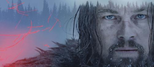 Leonardo DiCaprio in Revenant - Redivivo