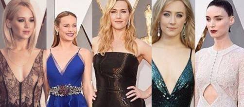 Oscar 2016, le attrici 'bocciate'