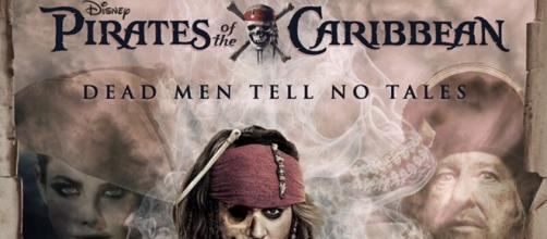 Pirati dei Caraibi 5 - Dead Men Tell No Tales