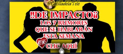 Rumores y Confirmados del reality chileno