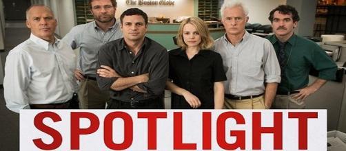 Spotlight consigue el Oscar a mejor película