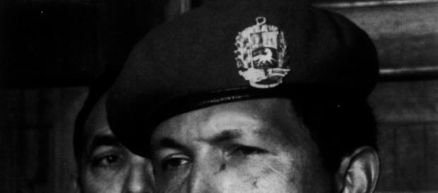 Declaraciones de Chávez luego de intento de golpe.