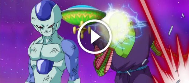 Dragon Ball Super Nuevo Ending Nº 4