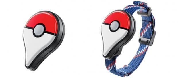 El Pokémon GO Plus nos ayudará en nuestra aventura