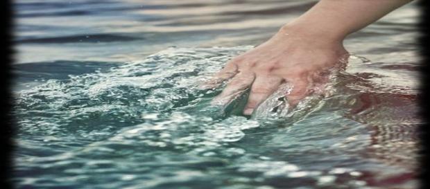 Exercițiu pentru elementul apă