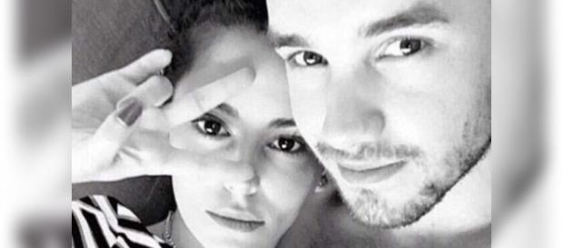 Liam se envolve com mulher casada