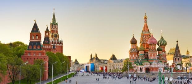 Mosca, luogo dove è avvenuto il delitto