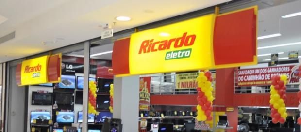 Oportunidade de emprego na Ricardo Eletro