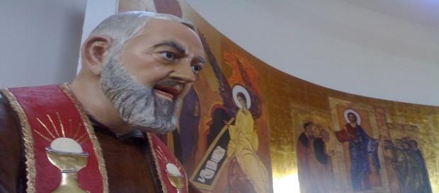 Padre Pio: ecco come salvò Rico Garofalo