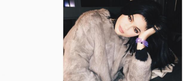 Photo from KylieJenner/Instagram