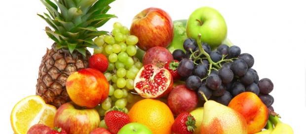 Postre saludable y rico en vitaminas