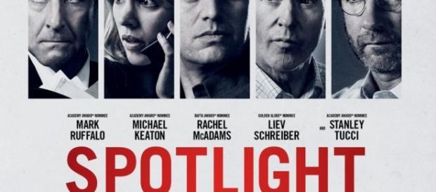 Povestea filmului The Spotlight este extraordinara