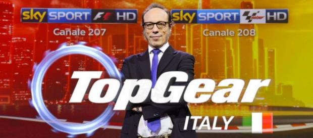 Programma TV: Top Gear Italia 2016